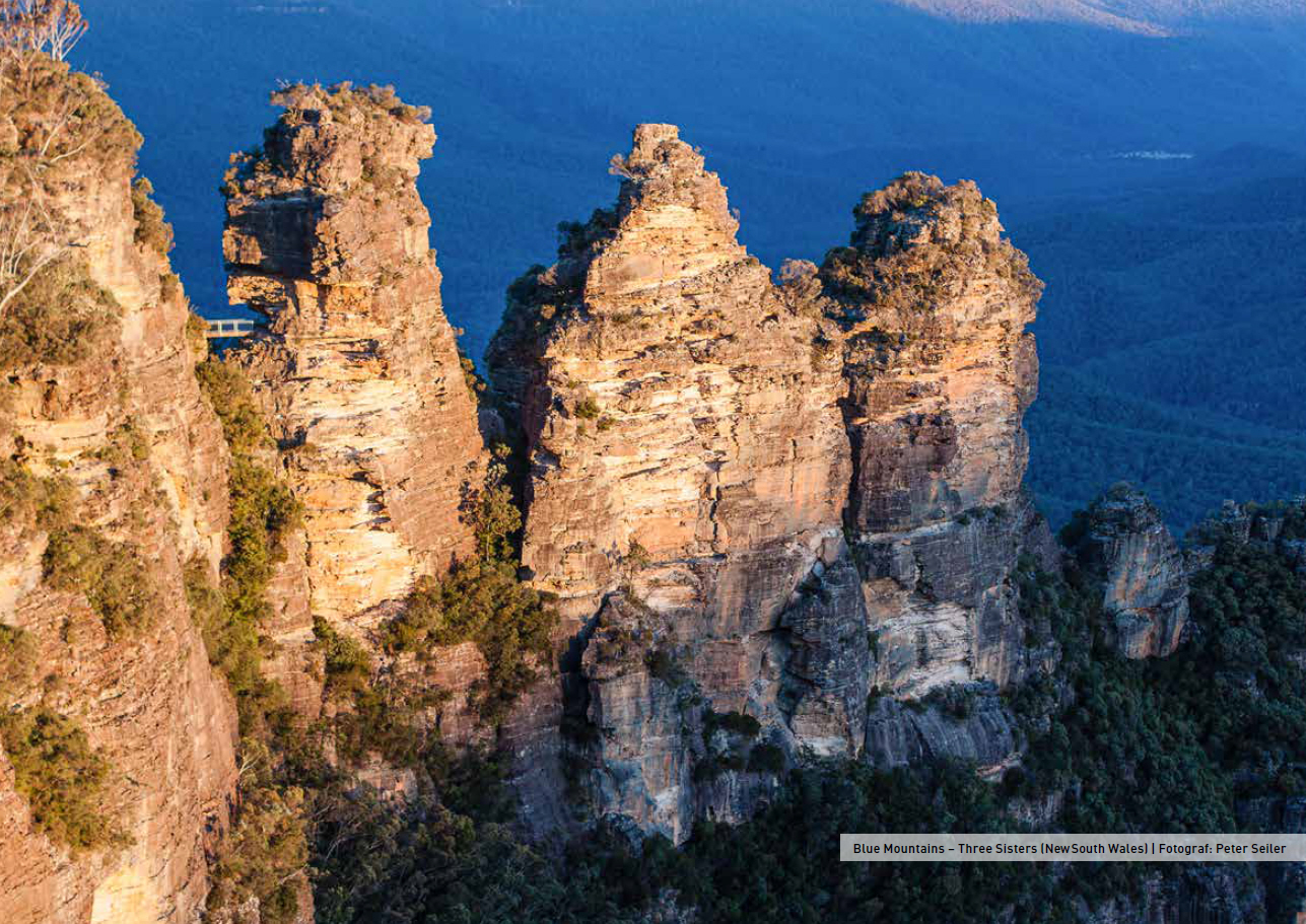 Three Sisters (Blue Mountains)