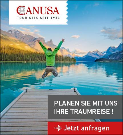 CANUSA Kanada