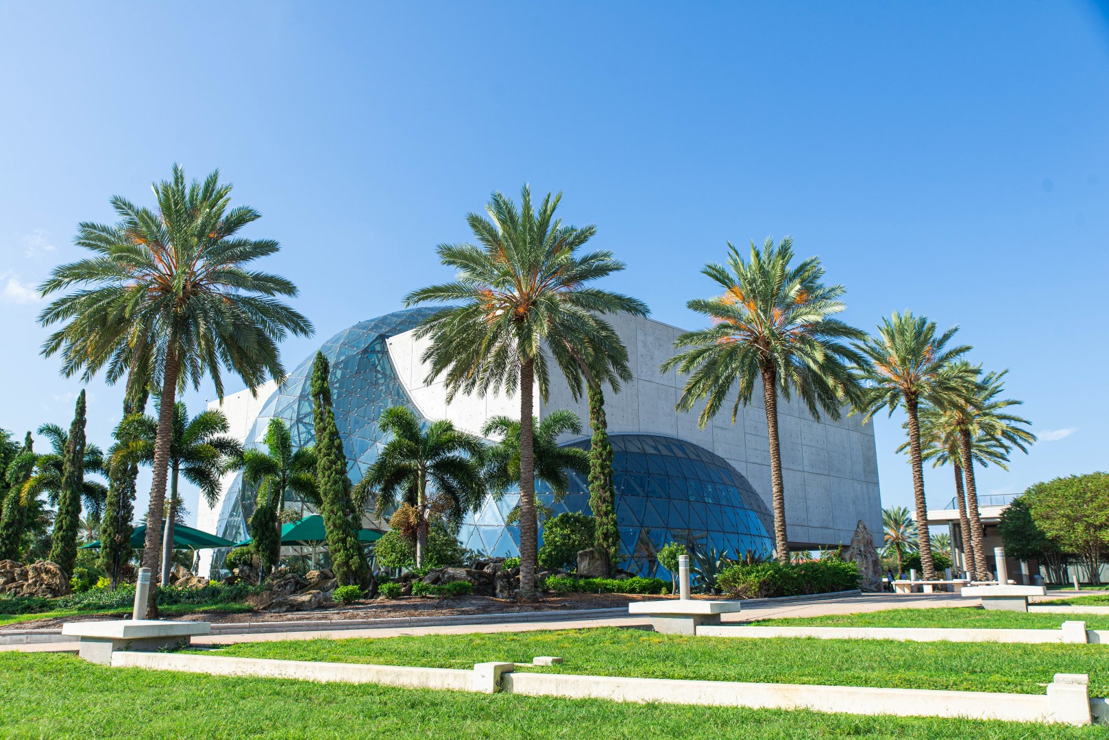 Florida: 10 Jahre Dalí Museum in St. Pete/Clearwater